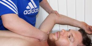 Rehabilitation nach Operation in Basel